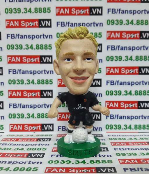 Tượng Alan Smith Manchester United 2003-2005 away corinthian PR019