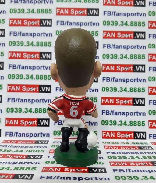 Tượng Jaap Stam Manchester United 1998-2000 home corinthian