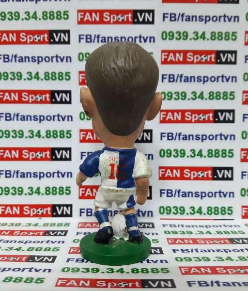 Tượng Chris Sutton Blackburn Rovers 1994-1996 home corinthian PL64