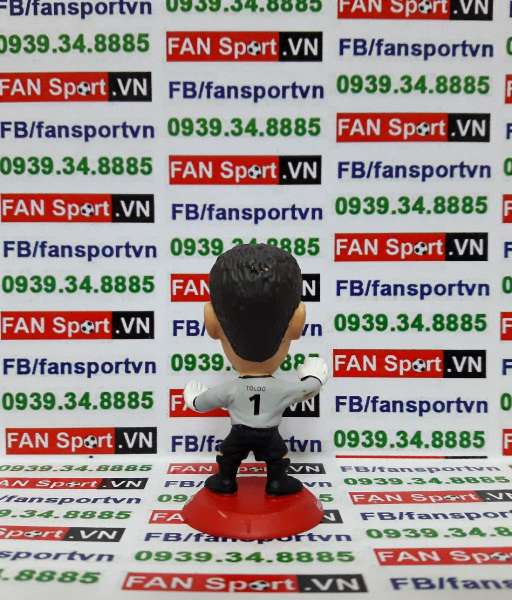 Tượng Francesco Toldo Inter Milan 2004-2005 home microstars CCWC12