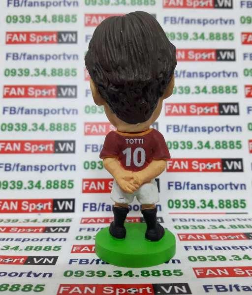 Tượng Francesco Totti As Roma 2003-2005 home prostar FF186
