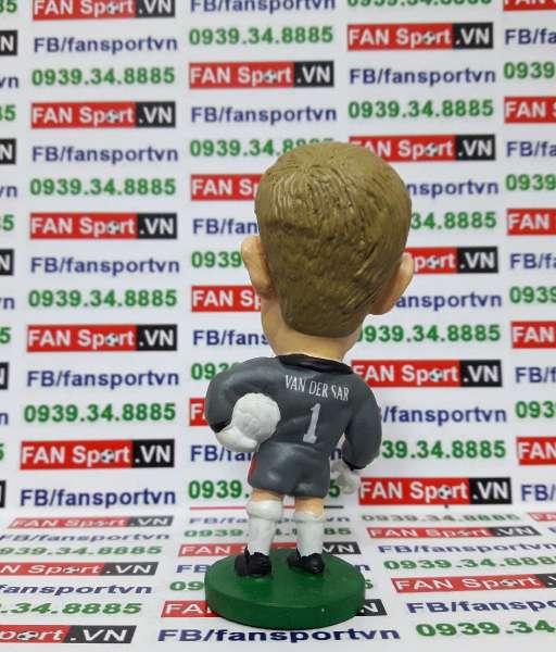 Tượng Edwin Van Der Sar Ajax 1993-1994 home corinthianHOL004