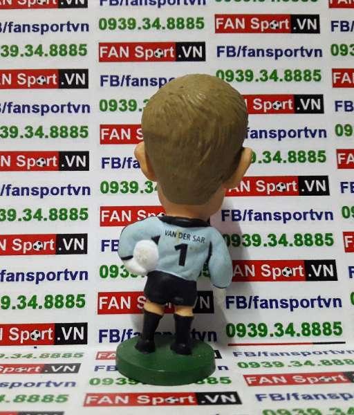 Tượng Edwin Van Der Sar Juventus 1998-1999 home corinthian PRO264