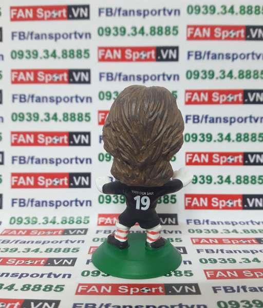 Tượng Edwin Van Der Sar Manchester United 2005-2006 away MC8631