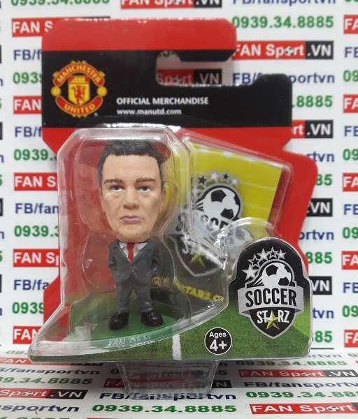 Tượng Luis Van Gaal Manchester United 2014-2015 soccerstarz