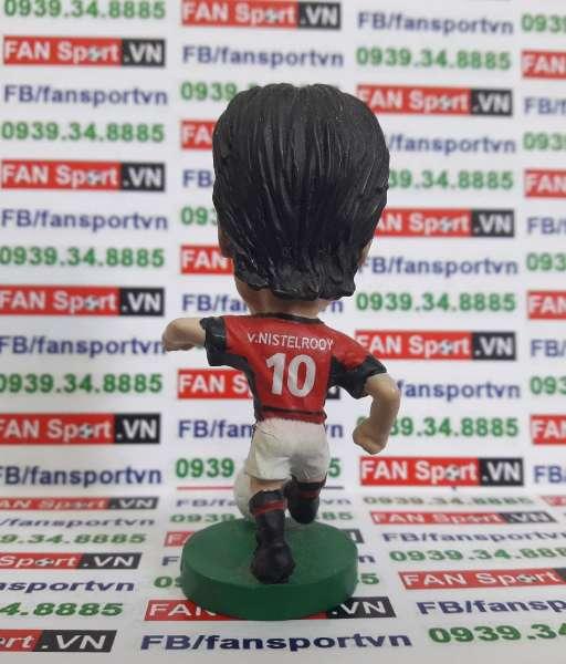 Tượng Ruud Van Nistelrooy Manchester United 2002-2004 home corinthian