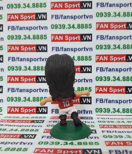 Tượng Ruud Van Nistelrooy Manchester United 2004-2006 home MC4847