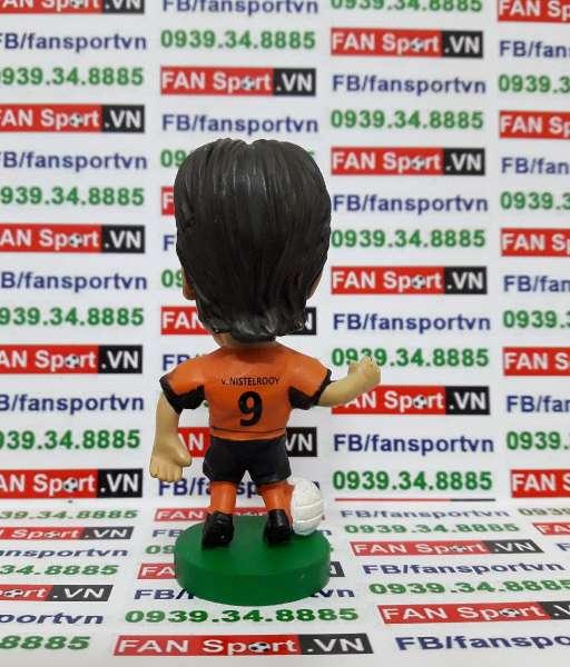 Tượng Ruud Van Nistelrooy Netherland 2002-2004 home corinthian PRO979