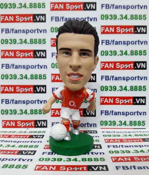 Tượng Robin Van Persie Arsenal FA Cup final 2005 corinthian PRO1331