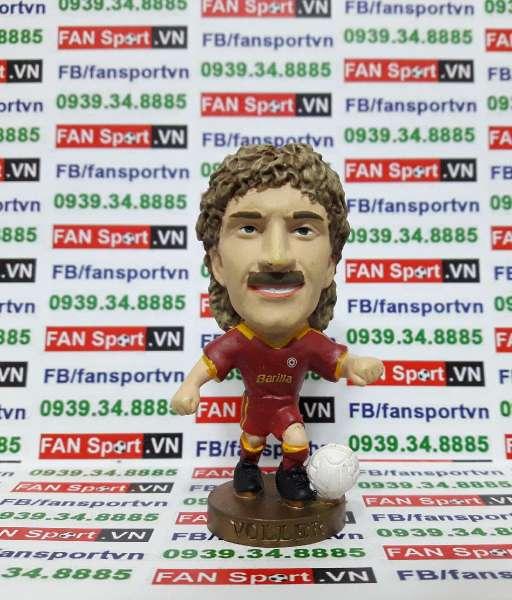 Tượng Rudi Voller As Roma 1991-1992 home corinthian CG230