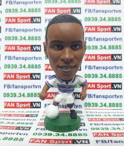 Tượng Paul Ince Middlesbrough 1999-2000 away corinthian PRO270