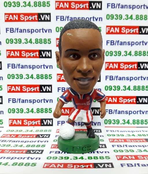 Tượng Paul Ince Middlesbrough 1999-2000 home corinthian PRO246
