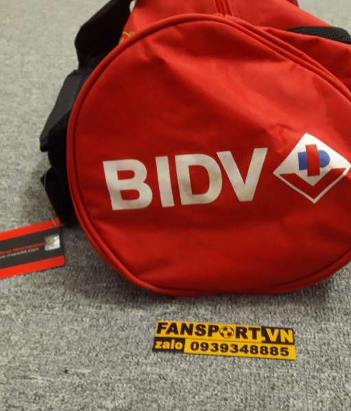 Túi xách du lịch Manchester United - BIDV