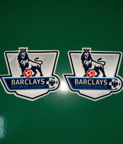 Patch Premier League 2007-2016 badge