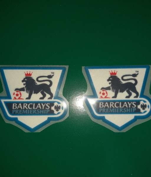 Patch Premier League 2004-2007 badge