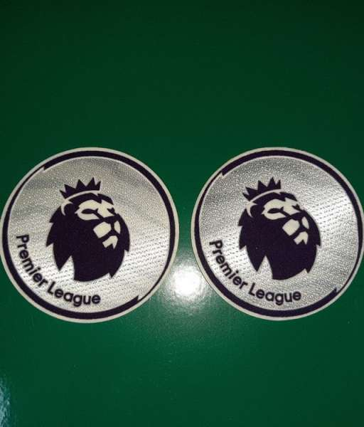 Patch Premier League 2016-present badge