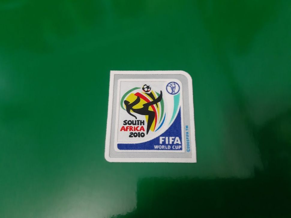 Patch FIFA World Cup 2010 badge