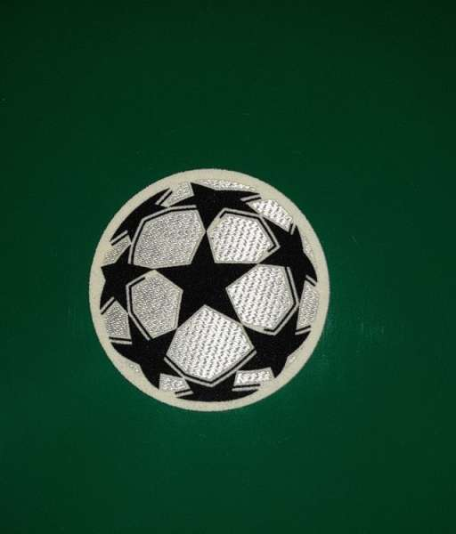 Patch Champion League 2008-present badge