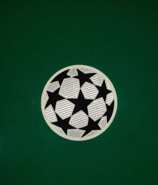 Patch Champion League 1997-2003 UEFA badge