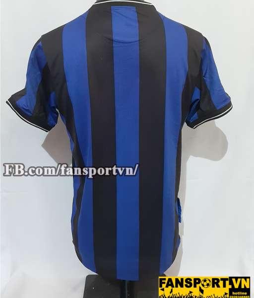 Áo đấu Internazionale Milan Champion League Final 2010 shirt home