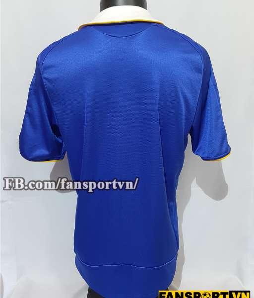 Áo đấu Chelsea 2008-2009 home shirt jersey blue