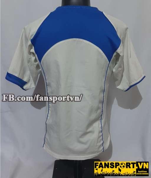 Áo đấu Inter Milan 2004-2005 away shirt jersey white