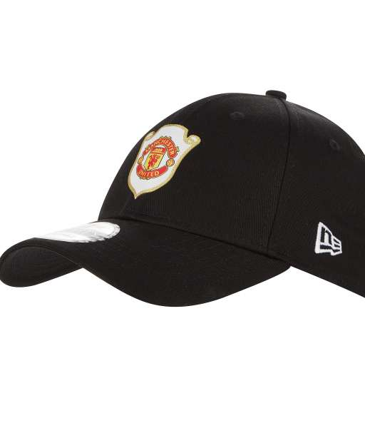 Nón Manchester united New Era 9Forty Treble cap black