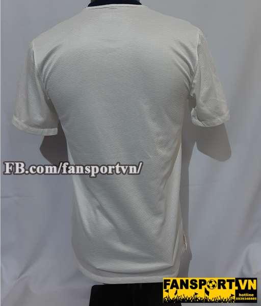 Áo đấu England 2012-2013-2014 home shirt jersey white