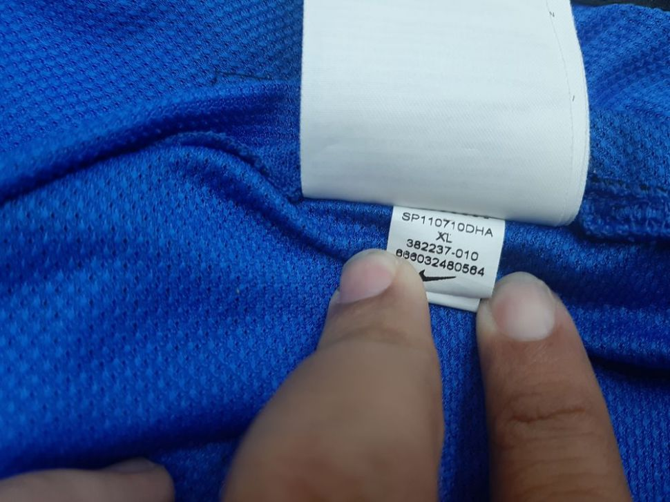 Áo đấu Samuel Eto'o 9 Internazionale Milan 2010-2011 home shirt jersey
