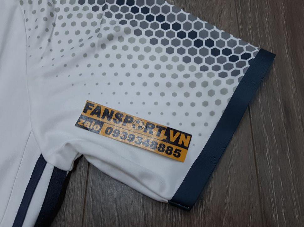 Áo đấu Manchester United 2016-2017 third Adizero shirt jersey white