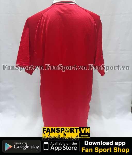 Áo đấu Manchester United 1999-2000 Champion League home winner jersey