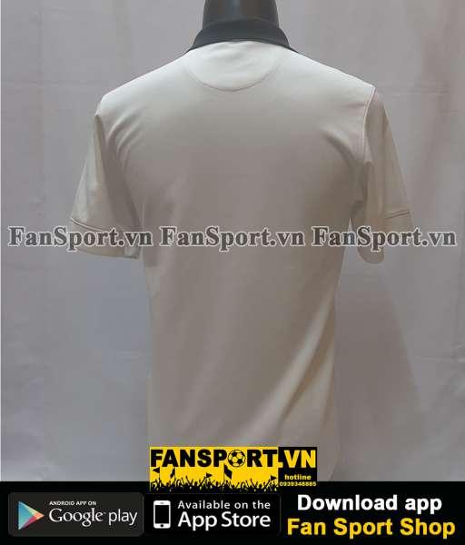 Áo Manchester United Legend Munich Allianz Arena 2014 away shirt 2015