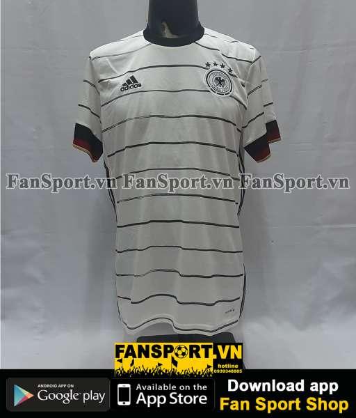 Áo đấu Germany 2019-2020 home shirt jersey white