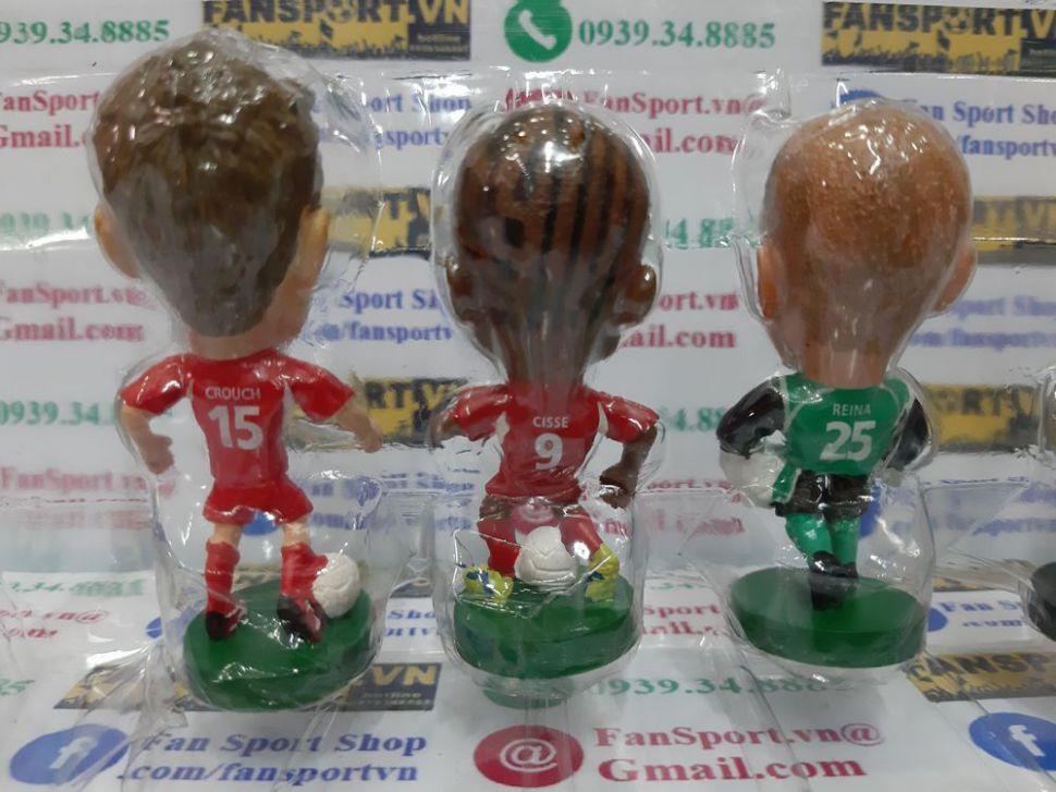 Box Liverpool 2006 FA Cup winner celebration corinthian limited pack