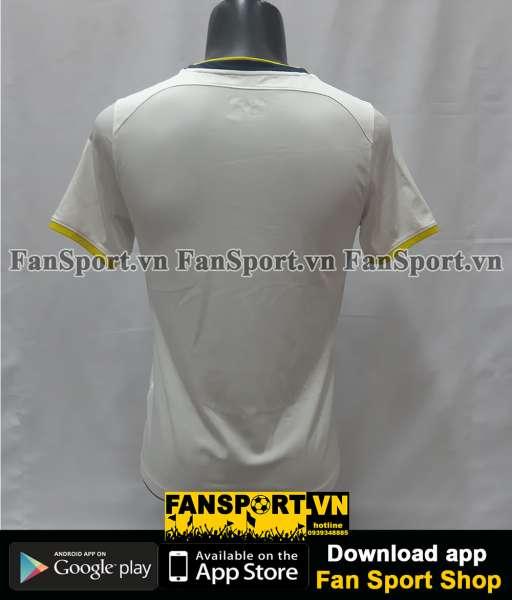 Áo đấu Tottenham2014-2015 home shirt jersey white Spurs