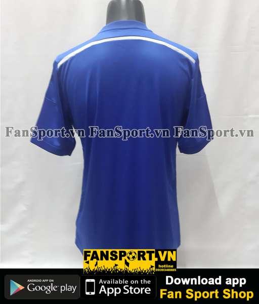 Áo đấu Chelsea 2014-2015 home shirt jersey blue