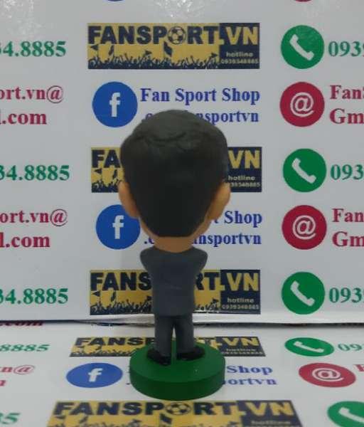 Tượng Jose Mourinho Chelsea corinthian figure grey coach