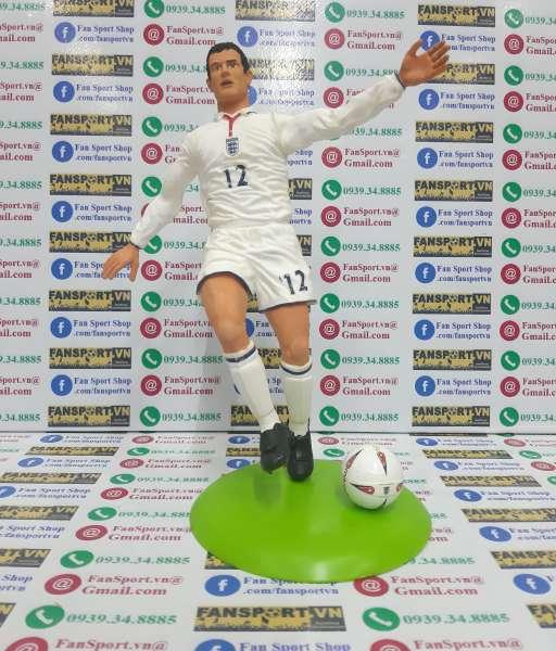 Tượng Wayne Bridge 12 England 2003 2004 2005 home figure 25cm