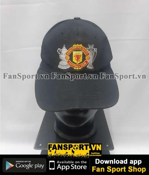 Nón Manchester United Double WInner 1994 Premier League FA Cup cap