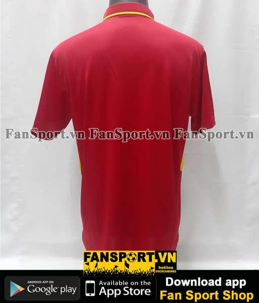 Áo đấu Việt Nam 2017 home đỏ shirt jersey Vietnam Grand Sport size XL