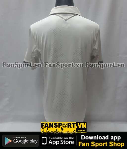 Áo đấu Tottenham 2012-2013 home shirt jersey white