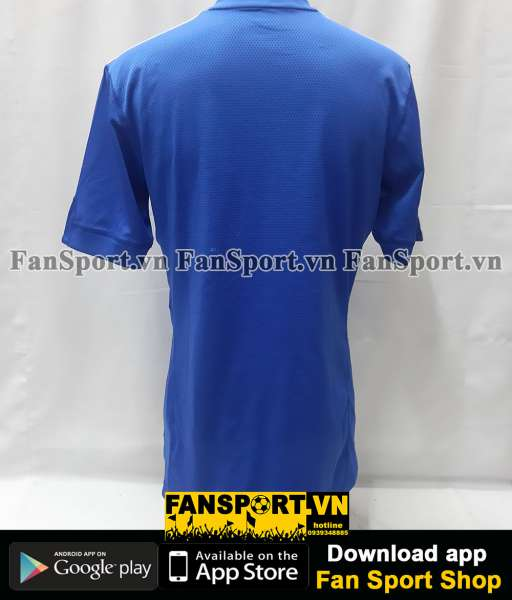 Áo Chelsea Double Winner 2009-2010 home shirt Premier League FA Cup