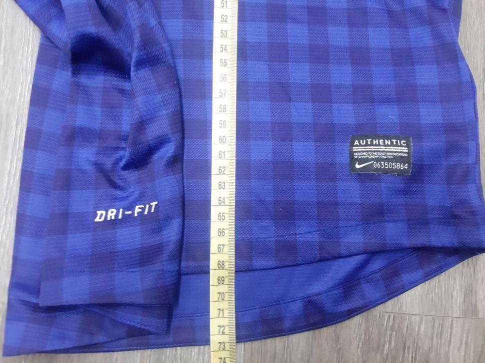 Áo thủ môn Manchester United 2012-2013 away goalkeeper shirt jersey S