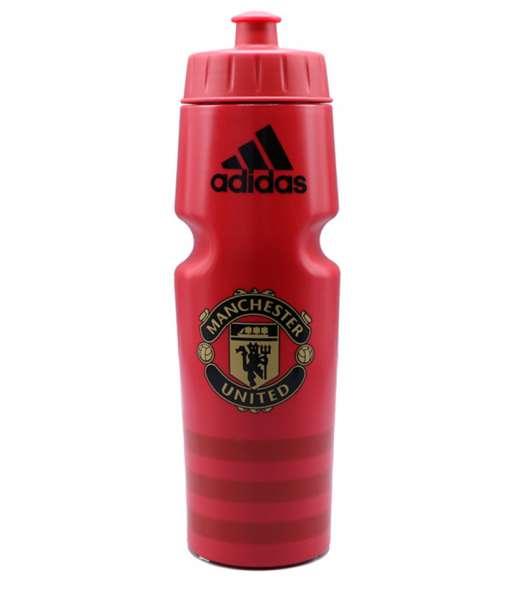 Bình nước Manchester United 2019 2020 red water bottle DY7704 750 ml