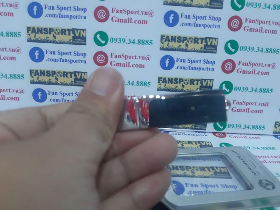USB 14 GB Aeroflot Manchester United grey box
