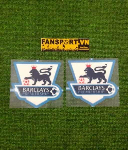 Patch Premier League 2004-2007 badge official