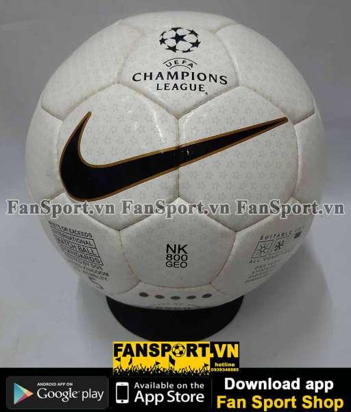 Ball Nike NK 800 GEO Champion League Final 1999 Manchester United