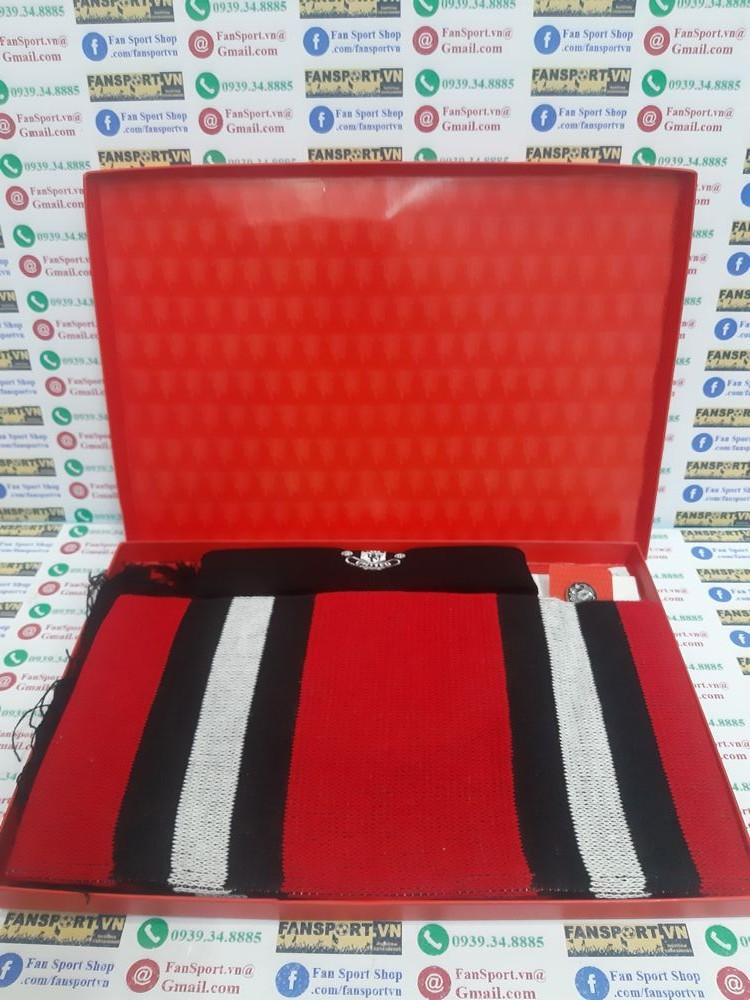 Hộp thành viên Manchester United official membership 2021-2022 box