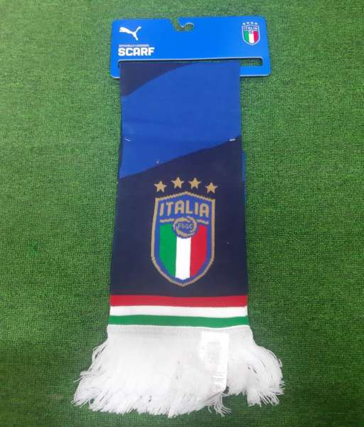 Khăn choàng cổ Italy Puma scarf