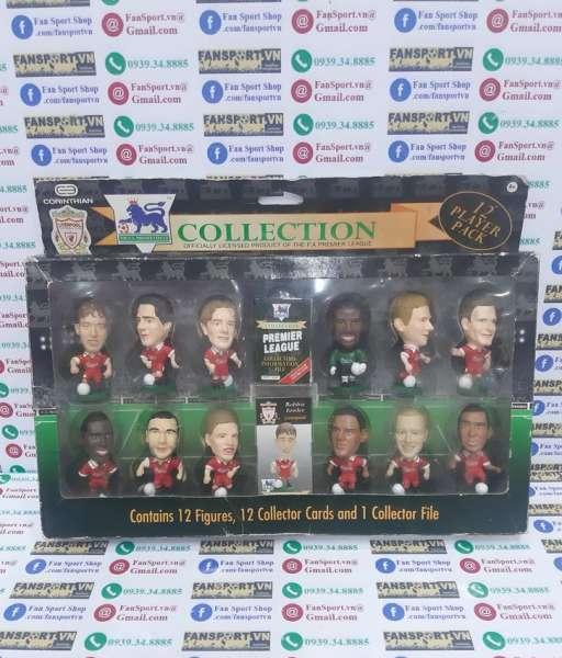 Box Liverpool 1996 1997 home corinthian figure set